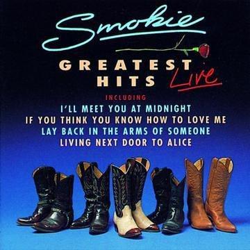 Smokie-Greatest Hits Live-CD-FLAC-1989-MAHOU Download