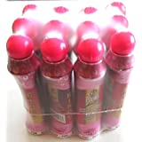 Bingo Primo Gold Markers Dabbers Pink Colour Lot of 12