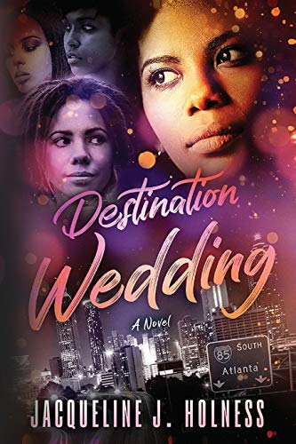 Book Cover: Destination Wedding