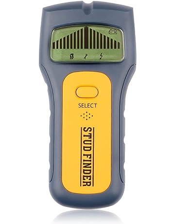 Erduo Profesional 3 en 1 Buscador de espárrago Detectores de Madera portátiles de Metal de tamaño