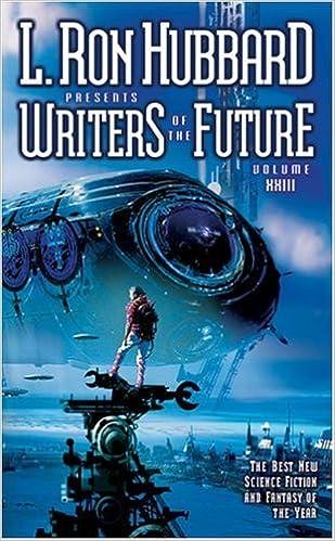 L. Ron Hubbard Presents Writers of the Future: 23: Amazon.es ...