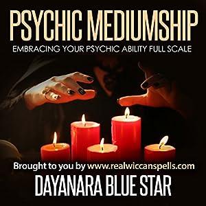Psychic Mediumship Audiobook
