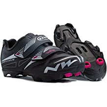 Northwave Women's Elisir Evo MTB Cycling Shoe - 80152014-10