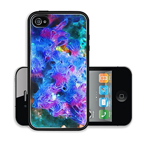 iPhone 4 4S Case 042 Space Age Sponge Image 9362144101
