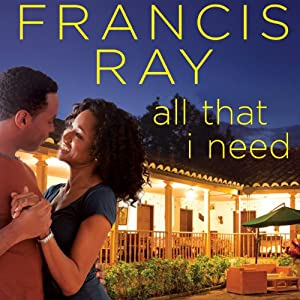 All That I Need Audiobook