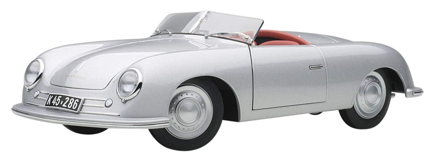 AUTOart – Coche en Miniatura de colección, 78072, Plata