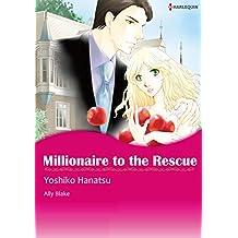 Millionaire to The Rescue: Harlequin comics