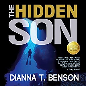 The Hidden Son Audiobook