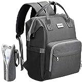 COSYLAND Diaper Bag Backpack for Mom Travel