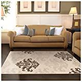 Superior Designer Casper Collection Area Rug, 8' x 10'