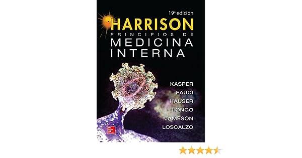 Harrison medicina interna online dating