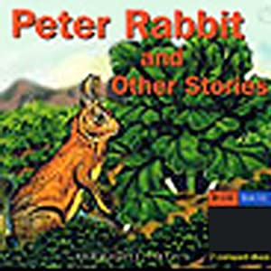 Peter Rabbit and Other Stories Hörbuch