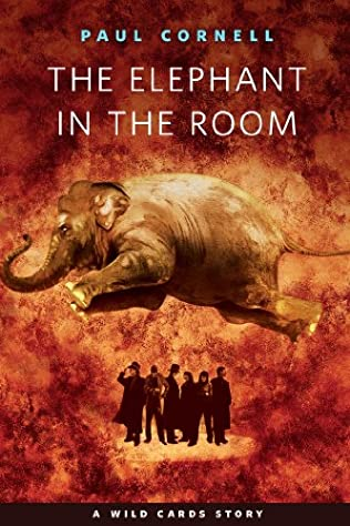 book cover of The Elephant in the Room