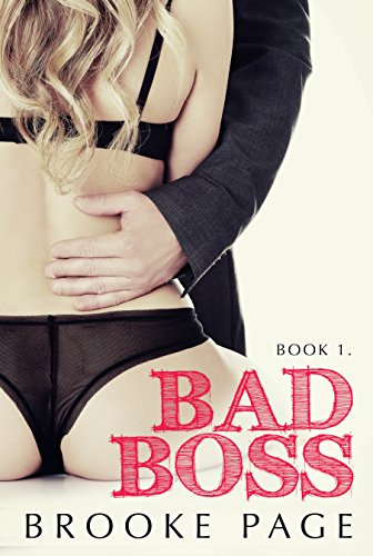 Bad Boss: An Office Romance: The Office Romance Series cover