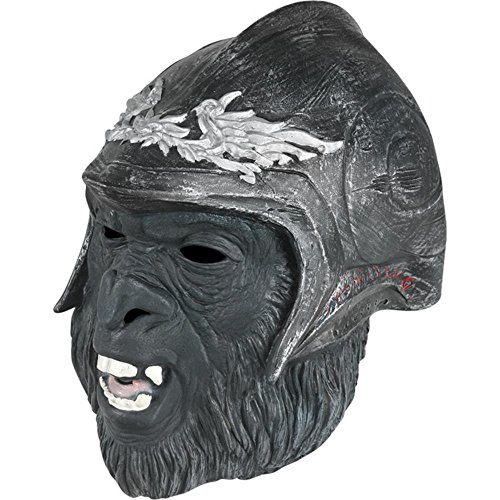 [Adult's Planet Of The Apes Attar Costume Mask] (Planet Of The Apes Costumes)