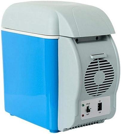 mini frigorifero da campeggio da 7,5 litri da 2,5 litri Mini frigorifero per auto
