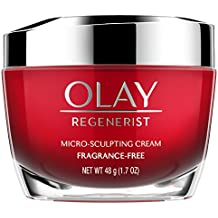 Olay Micro-Sculpting Cream Review