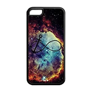 5C case,Anchor Infinity Design 5C cases,Anchor Infinity 5c case cover,iphone 5c case,iphone 5c cases,iphone 5c case cover,Anchor Infinity design TPU case cover for iphone 5C