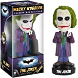Funko Dark Knight Movie The Joker Wacky Wobbler