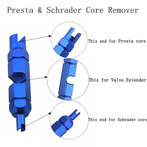 how to use valve core remover