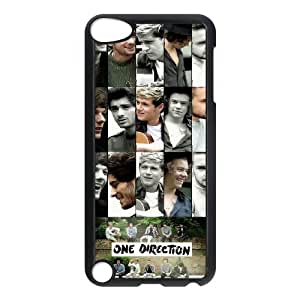 Unique Phone Case Design 11One Direction Hot Design- FOR Ipod Touch 5