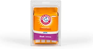 Arm & Hammer Shark XHF650 HEPA Vacuum Filter