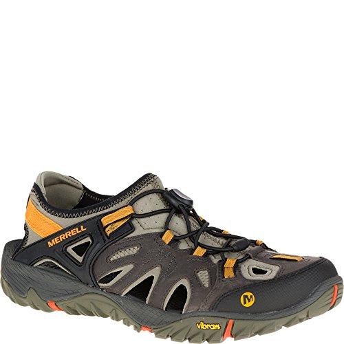 0ea3427887f Merrell Men s All Out Blaze Sieve Water Shoe