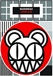 Radiohead Complete (Chord Songbook): Lyrics & Chords (Faber Edit