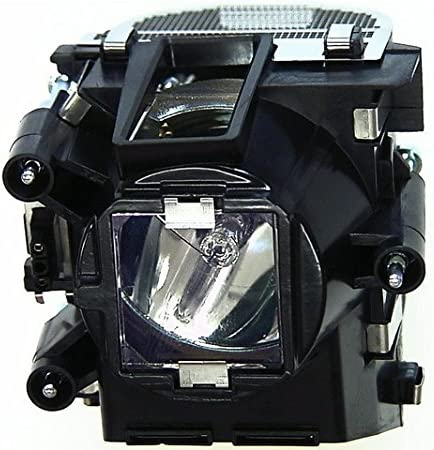 Projector Lamp Assembly with Genuine Original Philips UHP Bulb Inside. CVWU-31B Barco Projector Lamp Replacement