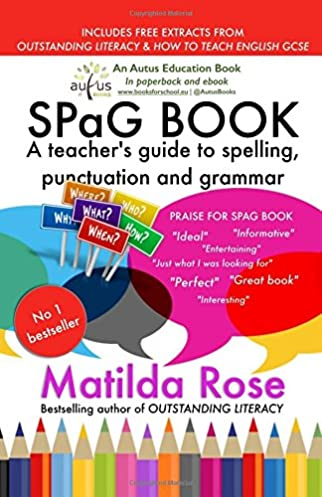 Spag test level guide online survey respondents array spag book a teacher u0027s guide to spelling punctuation and grammar rh amazon co fandeluxe Images