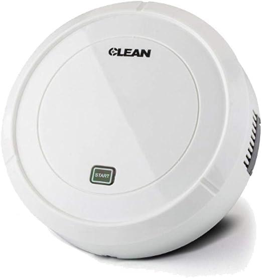 GUIGSI Robot Aspirador Automático Limpiador de Piso Aspiradoras ...