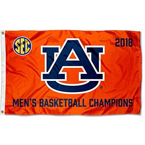 ec Basketball Champions Flag ()