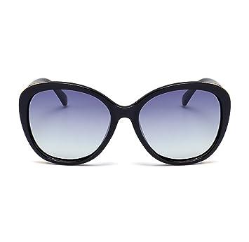 Gafas De Sol Anti-Ultravioleta Polarizadas De La Caja Grande ...