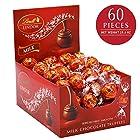 $15.87 每颗低至 $0.43 瑞士莲 LINDOR 牛奶松露巧克力 60粒