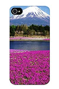 Aloha With Flower Theme For LG G2 Case Cover