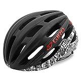 Giro Foray Helmet Black/White/Sub Pop, L