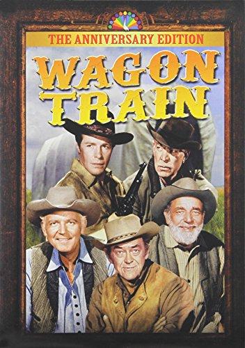 Wagon Train: The Anniversary Edition - Anniversary Train
