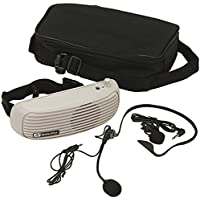 APLS206 - Beltblaster Personal Waistband Amplifier