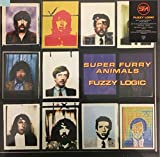 Fuzzy Logic (Record Store Day 2017)