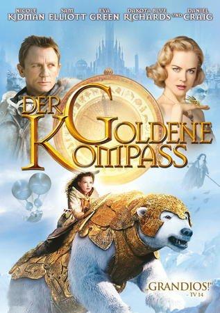 Der goldene Kompass Film