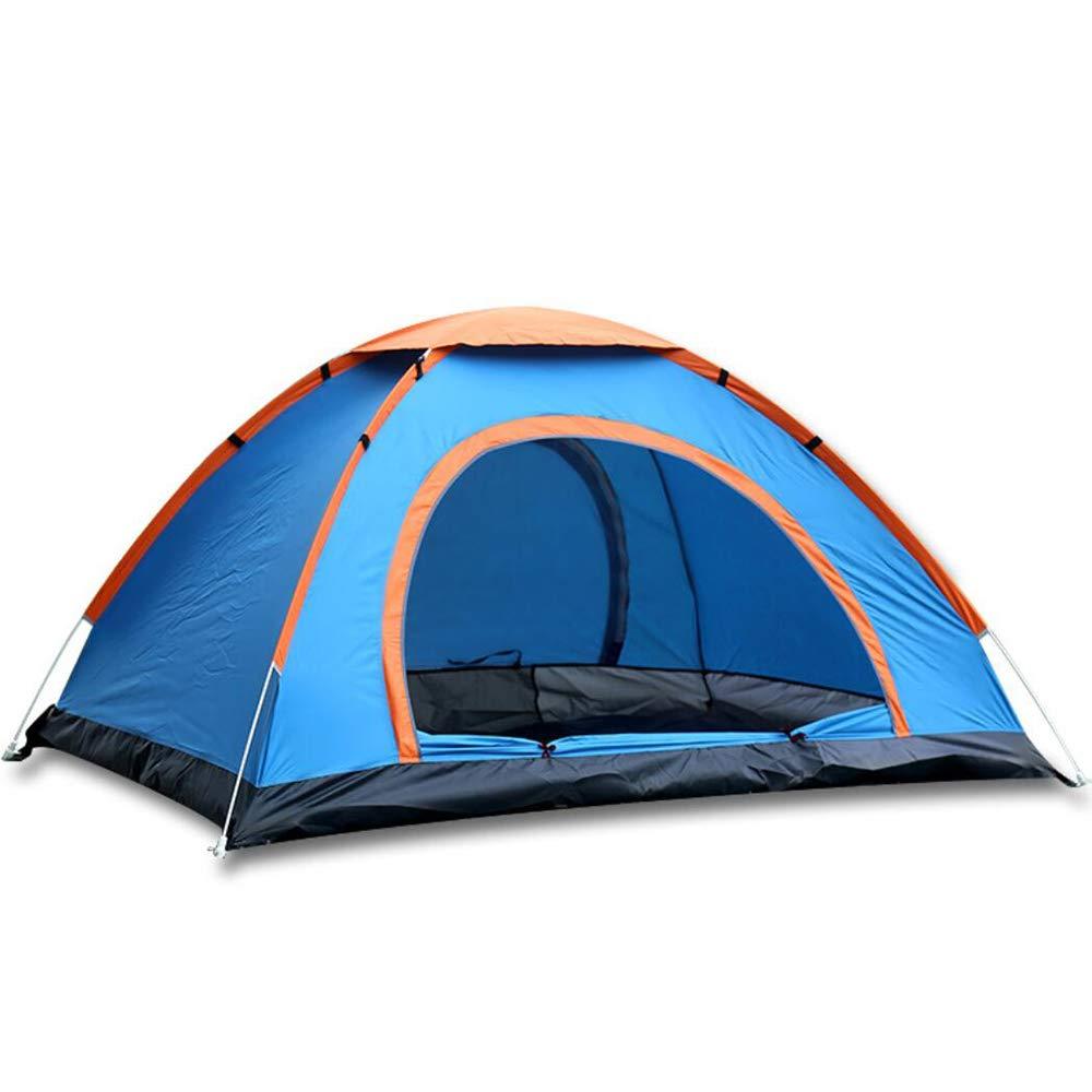 BOHENG Sacco a Pelo, Campeggio Sacco a Pelo Caldo, Adulto Avventura Outdoor Campeggio Sacco a Pelo, Ideale per 4 Stagioni di Viaggio, Escursionismo, attività all'aperto,Tent,Twopeople