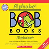 img - for My First BOB Books: Alphabet book / textbook / text book