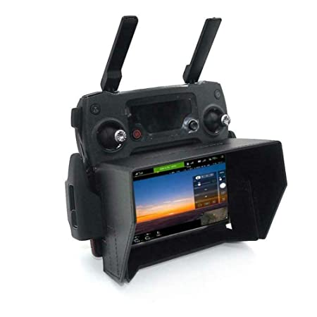 fayle - Parasol para Mando a Distancia de dron (Plegable, para dji ...