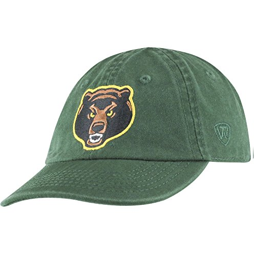 Top of the World Baylor Bears Infant Hat Icon, Green, Adjustable