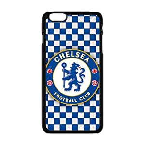 Chelsea Football Club Logo Hot Seller Stylish Hard Case For Iphone 6 Plus