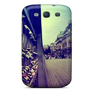 Extreme Impact Protector BLDuVTk7052GAVWw Case Cover For Galaxy S3