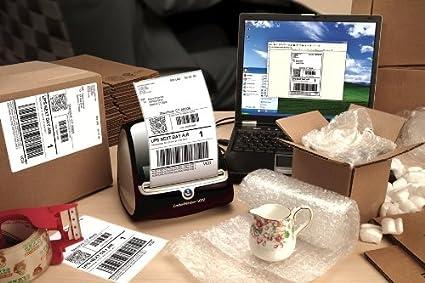 Dymo S0904950 - Impresoras de etiquetas: Dymo: Amazon.es: Oficina y papelería
