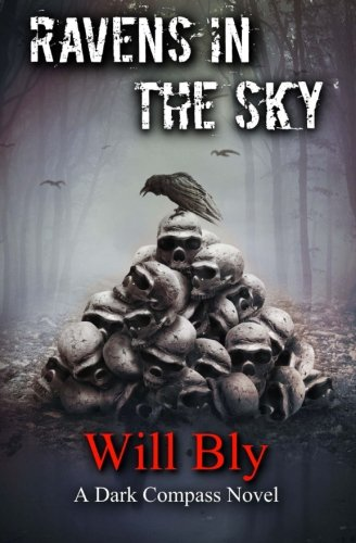 Download Ravens in the Sky: A Dark Compass Novel (Volume 1) pdf