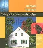 Photographie numérique la couleur