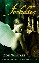 Forbidden (The Preternaturals Book 5)